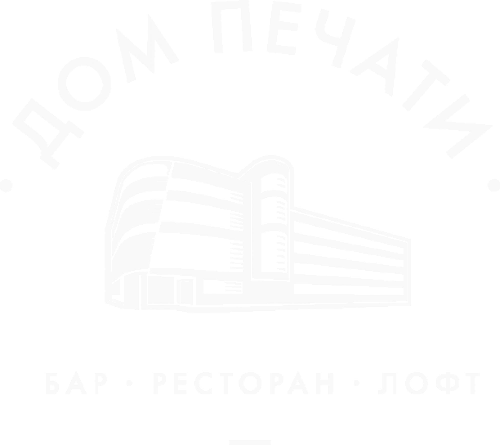 дом печати москва клуб