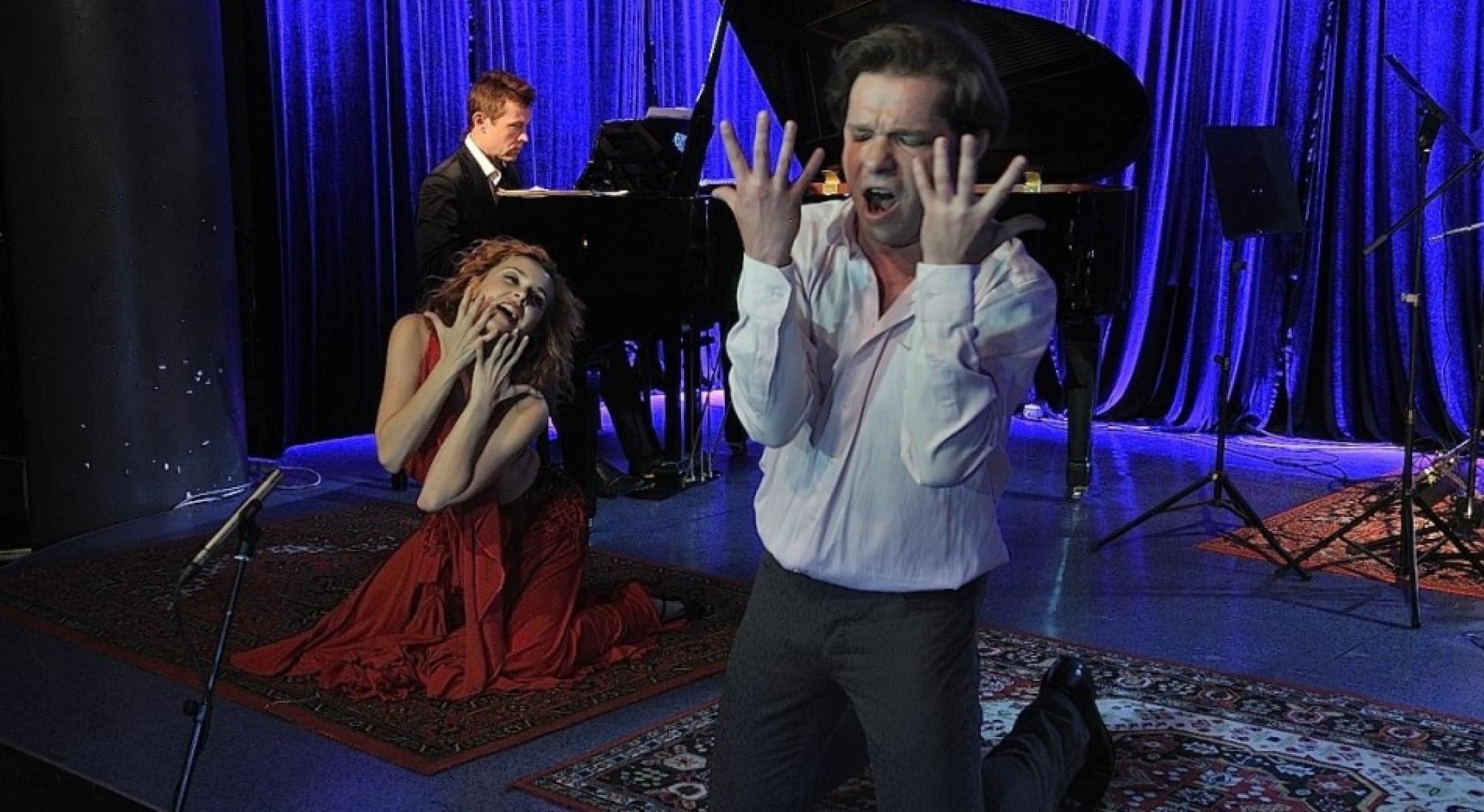 Картинки по запросу Opera Night Екатеринбург